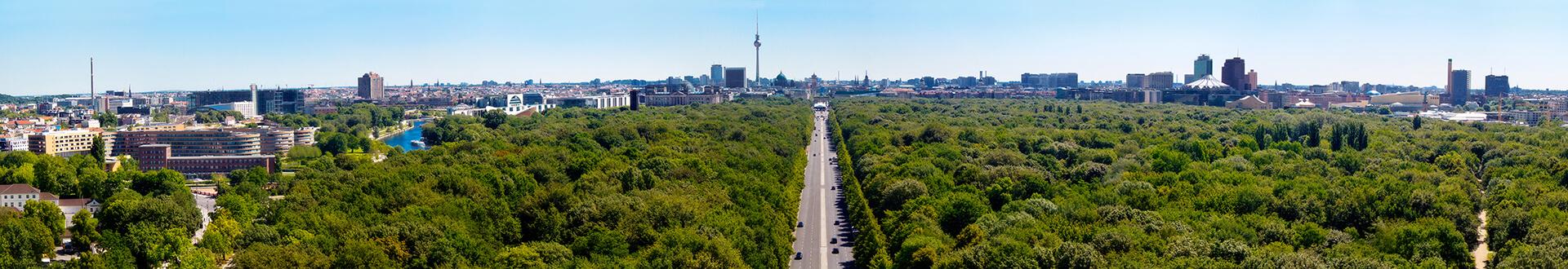 Putzdienst aus Berlin für alle Objekte