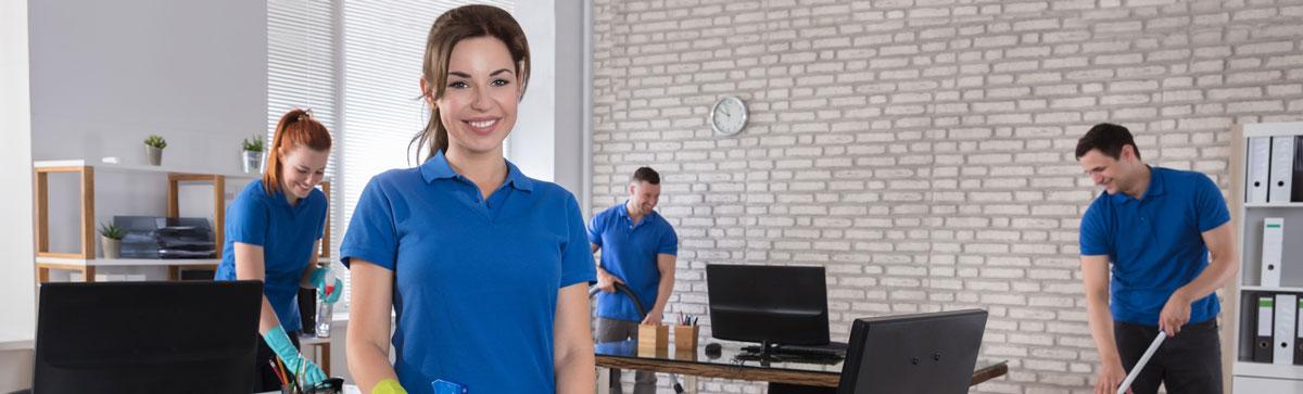 Über R&Q Management - Ihr Reinigungsdienstleister in Berlin und Brandenburg