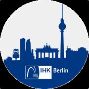 R&Q ist stolzes Mitglied der IHK Berlin